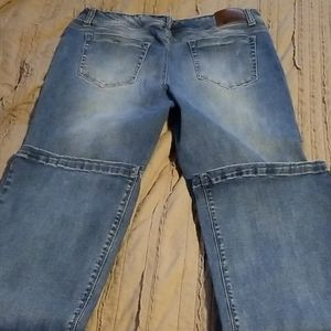 Maurices bootcut jeans